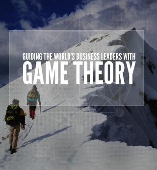 Game Theory Consulting